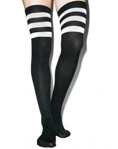 Odd Sox Nebula Knee High Socks | Dolls Kill