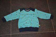 ViTess - Leather Sweater