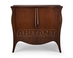 Комод коричневый Christopher Guy 85-0036, Каталог корпусной мебели ABITANT Москва