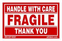 Fragile Labels 3 X 2 Labelvalue Labels Fragile Label