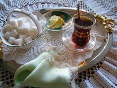 Albanian/Turkish Tea