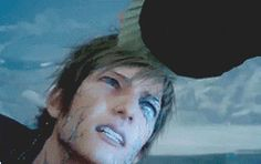 ignoct | Tumblr Final Fantasy XV episode Ignis