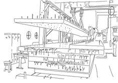 Faépítés | Digitális Tankönyvtár Diagram, Karlsruhe
