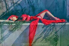 Aleksandra Zaborska Scarlett's Lullaby