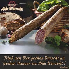 #ahlewurscht