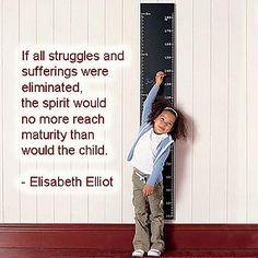quote-Elisabeth Elliot-maturity   Flickr - Photo Sharing!