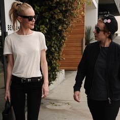 Kate Bosworth Out on Melrose in West Hollywood, 03/09/16