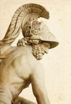 MENELAUS, brother to Agamemnon. Leader of the Spartans