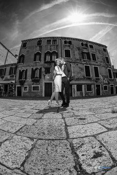 Klassisches Venedig