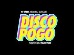 Frauenarzt & Manny Marc - Disco Pogo