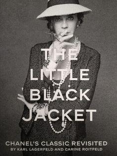 CHANEL「The Little Black Jacket」