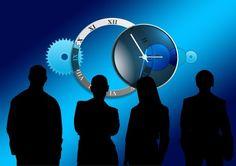 O uso da tecnologia para a organização do tempo na vida e no trabalho