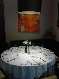 Restaurante Zurito