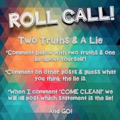 Jamberry roll call game