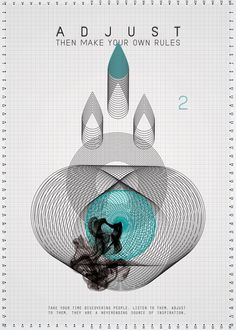 SOUL INSIDE // manifesto by Ralu Ciubotaru, via Behance