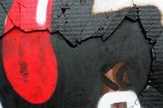 free texture - broken, cracked, damaged, glass, graffiti, paint, spray