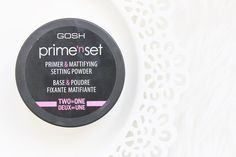 Prime'n Set, by GOSH | Review - Living in B's Shoes