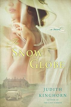 Giveaway of The Snow Globe! http://theteddyrosebookreviewsplusmore.com/2015/03/book-tour-giveaway-the-snow-globe-by-judith-kinghorn.html