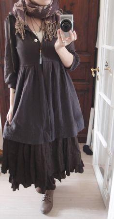 dark mori fashion - Google Search