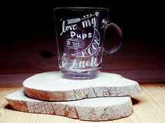 Love My Pups to the Moon and back Puppy Love Coffee GlassLove My Pups to the Moon and back Puppy Love Coffee Glass  https://www.etsy.com/listing/550243018/love-my-pups-to-the-moon-and-back-puppy?ref=shop_home_active_14  #dog #coffee #tea #christmas #puppy #puppies #puppylove #puppiesofinstagram #גלריה #puppydog #dogsofinstagram #dogs #doglovers #dogcare #doggies #doggifts #doggielove #doggiftidea #doggiftguide #doggy #mug #cup #personalizedgift
