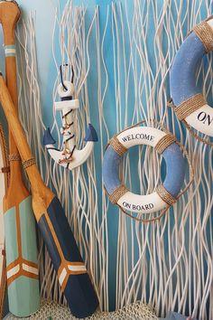Άσπρα και μπλε ξύλινα ναυτικά διακοσμητικά  #summerdecoration #DIYdecoration #DIYsummer_decoration #καλοκαιρινη_διακοσμηση #barkasgr #barkas #afoibarka #μπαρκας #αφοιμπαρκα #imaginecreategr