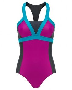 Mintonette Swimsuit | swimsuits | Sweaty Betty