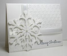 .White - looks like a wrapped gift
