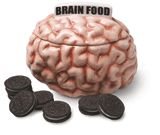 BRAIN FOOD JAR - I just ordered one :) at signals.com its on sale for $5.00
