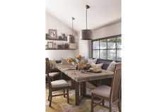 Ryland Dining Table - Signature