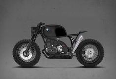 Vagabond Moto from Austria, are specialists in exploring the creative possibilities within the inspiring world of vintage motorcycles. Their main focus is to build unique pieces of art that must be great to ride too, such as this new build, a beastly