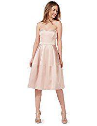 Image result for jacquard bandeau prom dress