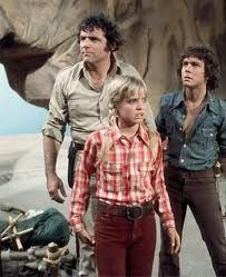 Land of the Lost ~ OMG. Cannot tell you how many times I watched this with my brother :)