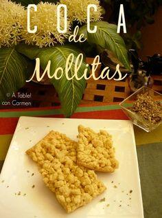 Coca de Mollitas