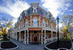 Prince of Wales Hotel, Niagara-On-The-Lake, Ontario, Canada. Google Image Result for http://www.governorswalk.ca/photos/POW.jpg