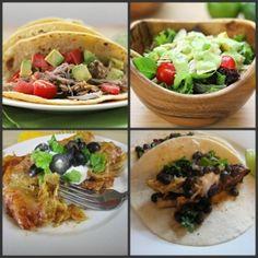 Cinco de Mayo Recipe Round-Up by karyn