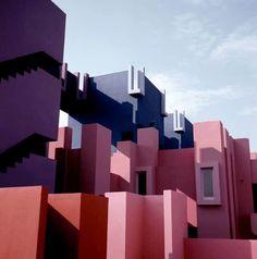 de mooiste appartementen van Spanje