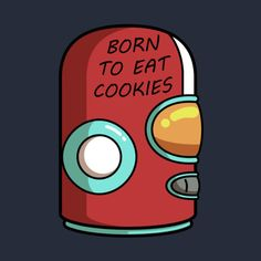 Netflix's Final Space TV show's Gary Goodspeed was born to eat cookies! He loves them so much! On stickers, t-shirts etc. Geeks, Space Tv Shows, Geek Meme, Space Drawings, Drawing Tutorials For Beginners, Steven Universe Memes, Bttf, Space Toys, Creative Photography