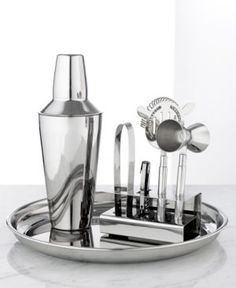 7-Piece Bar Set