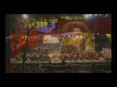 """Venezuela"" Gustavo Dudamel  ""Teresa Carreño"" Youth Symphony Orchestra"