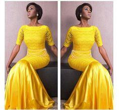 Beautiful lace dress...
