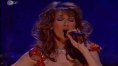 Celine Dion ~ My Heart Will Go On ~ Live 2002 CBS Special @ Kodak Theatr...