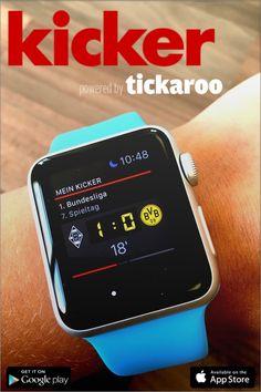 Tickaroo Blog