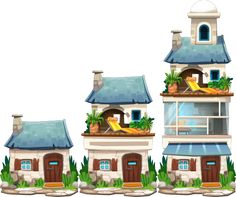 File:Seaside House Seaside House Level 1to3.png