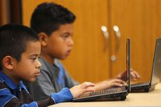 Classroom Technology Will Not Fix Our Schools -- More money for technology has not been the answer to increased student achievement. Google For Kids, National Review, Members Of Congress, Educational Technology, Technology News, School Classroom, Childhood Education, Public School, Names