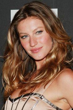 Gisele Bündchen's 10 Best Hair and Makeup Looks | Beautyeditor