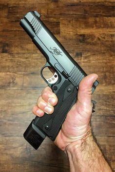 USA Gun Shop - The Best Handguns, Rifles, Shotguns and Ammo online Kimber 1911, Weapons Guns, Guns And Ammo, Best Handguns, 1911 Pistol, Concealed Carry Holsters, Shooting Gear, Hunting Rifles, Custom Knives