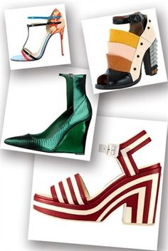 Le it-shoes della Primavera 2013 - Style.it
