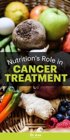 Here, I'm sharing some basic, key points of Dr. Quillen's talk on cancer-fighting foods and the importance of nutrition. Let's take a look.