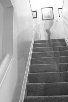 ghost pictures - delia creates