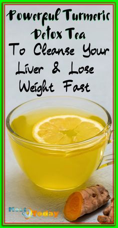 Best Weight Loss Foods, Weight Loss Meal Plan, Weight Loss Drinks, Weight Loss Smoothies, Healthy Weight Loss, Turmeric Detox, Cleanse Your Liver, Liver Diet, Fatty Liver